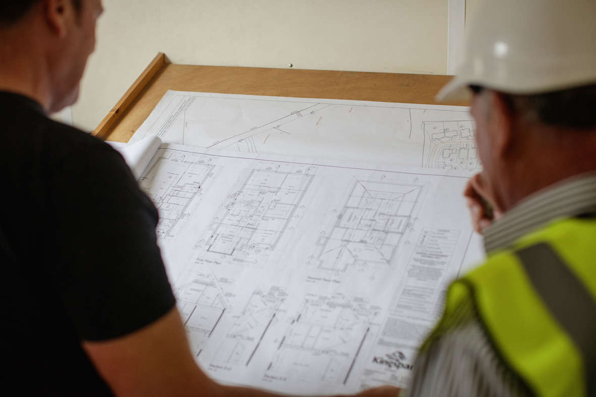 Castlethorn Building Communities
