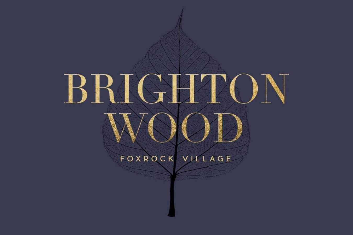 Brighton Wood Logo