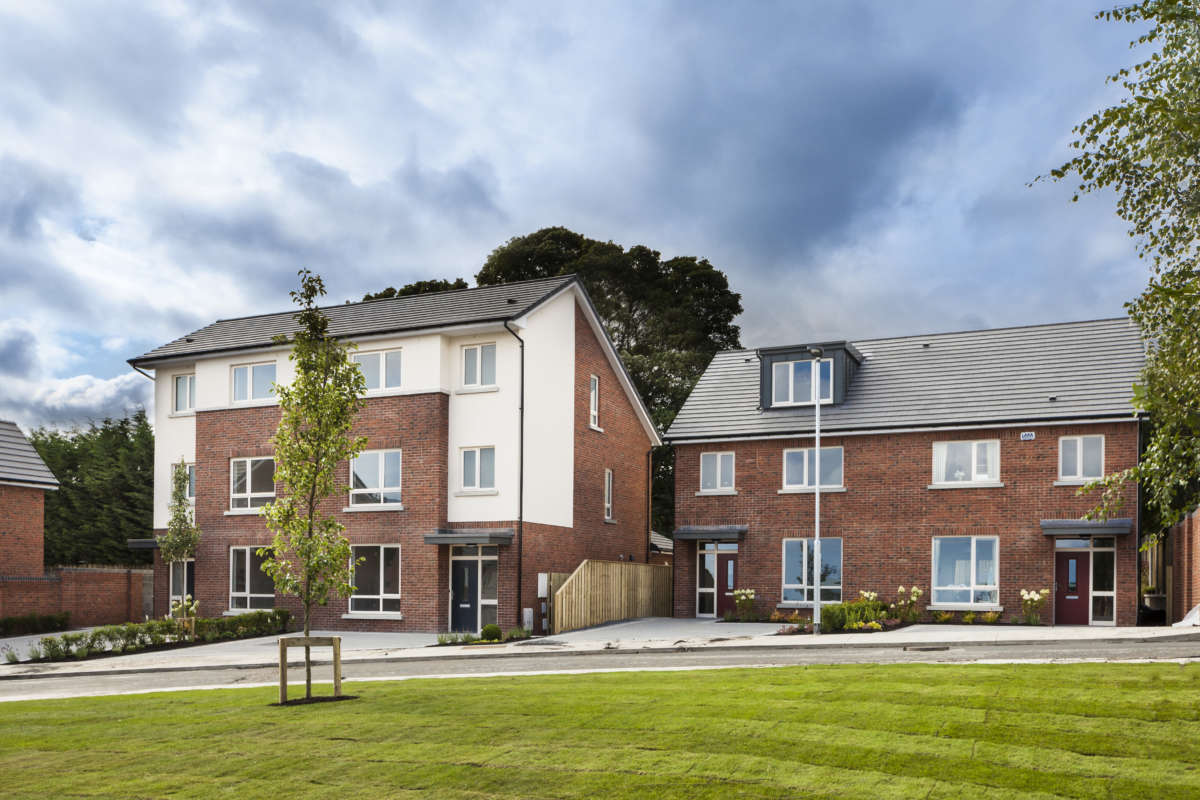 Belarmine Woods Development Castlethorn